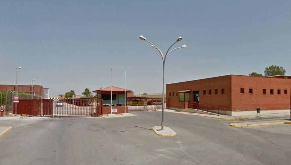 Centro Penitenciario Sevilla 1