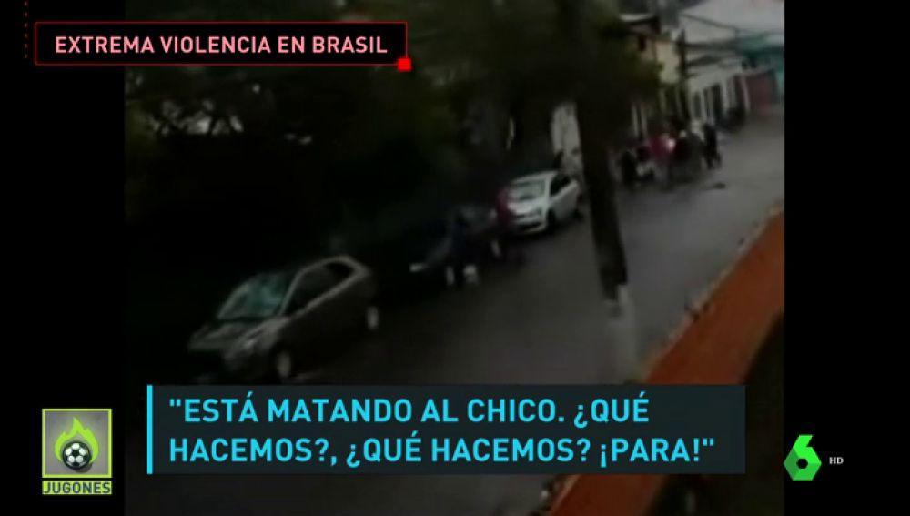 ultras brasil