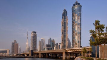 J.W. Marriot, Dubai