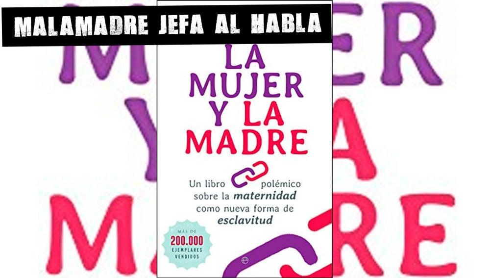 Libro 'La mujer y la madre'
