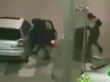 Cuatro ladrones consiguen escapar de un robo en una joyería de La Llagosta, Barcelona