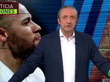 El Madrid no descarta a Neymar