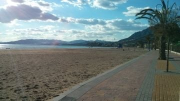 Playa Bolbueno