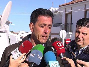 Miguel Rivera, abogado de Bernardo Montoya