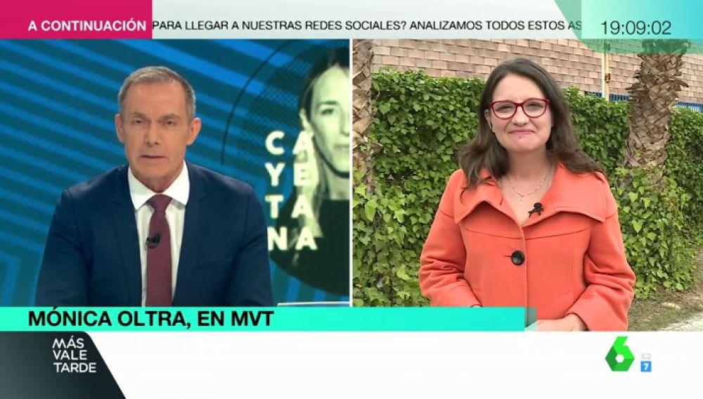 MONICA OLTRA ENTREVISTA MVT