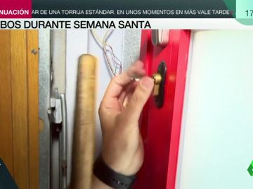 Estos son los métodos que usan los ladrones para entrar a las casas durante las vacaciones