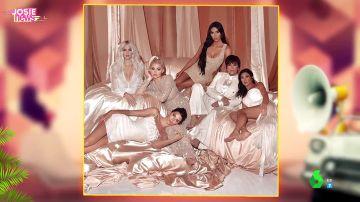 La cifra que ganan las Kardashian por subir una foto en Instagram hace llorar a Anna Simon