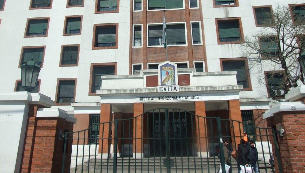 Hospital Evita de Lanús