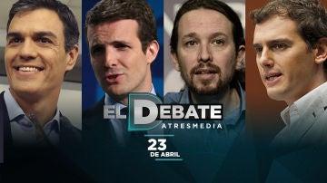 El Debate de Atresmedia (Sección)