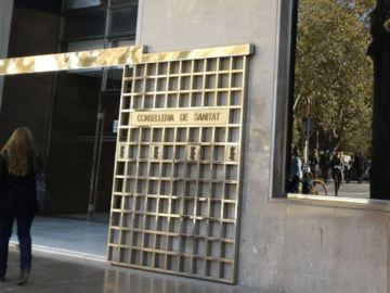 Conselleria de Sanitat de la Comunidad Valenciana