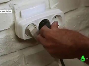 Las alternativas a los ladrones eléctricos en las casas, muy peligrosos por sus sobrecargaras
