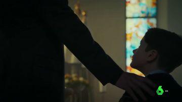 'Gracias a Dios', la película sobre los abusos sexuales en la Iglesia que en pleno siglo XXI trataron de silenciar