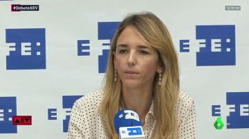 Imagen de Cayetana Álvarez de Toledo