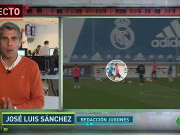 Malas noticias para el Real Madrid: Odriozola se pierde lo que resta de temporada tras fracturarse la clavícula