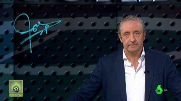 """Josep Pedrerol: """"Si en Italia no quieren a Cristiano que vuelva al club del que jamás tenía que haberse marchado: el Madrid"""""""