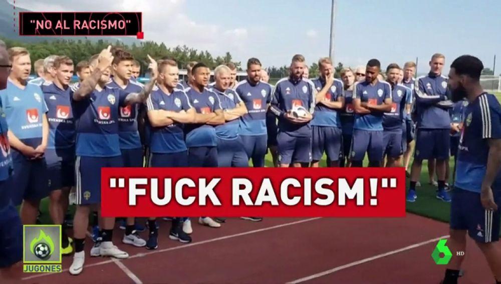 Boicot de 24 horas a las redes sociales de varios jugadores ingleses para protestar contra el racismo