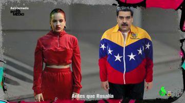 Así suena el rap de Nicolás Maduro