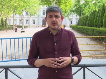 Diario del juicio del 'procés': ciudadanos que estaban en las mesas durante el referéndum aseguran que la Policía actuó desproporcionadamente