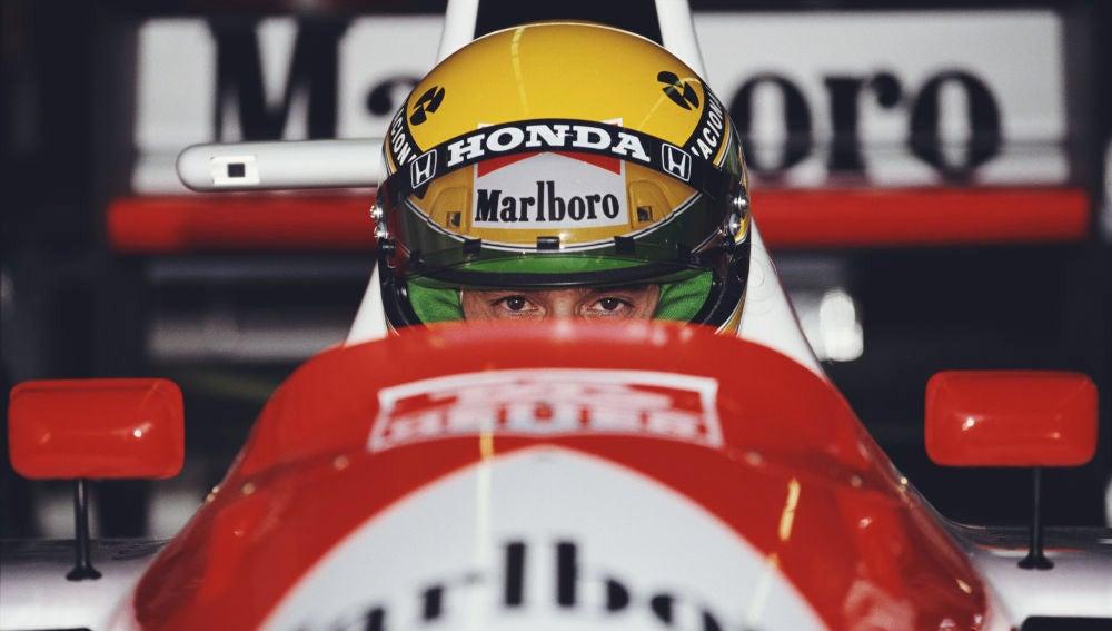 25 años sin Ayrton Senna, el guerrero legendario que cambió la ...