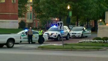 Al menos dos muertos y cuatro heridos en un tiroteo en una universidad de Carolina del Norte, EEUU