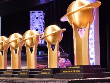 Premio el Mejor Coche del Año en España