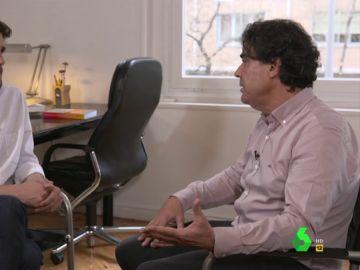 Gonzo entrevista al psiquiatra Diego Figuera