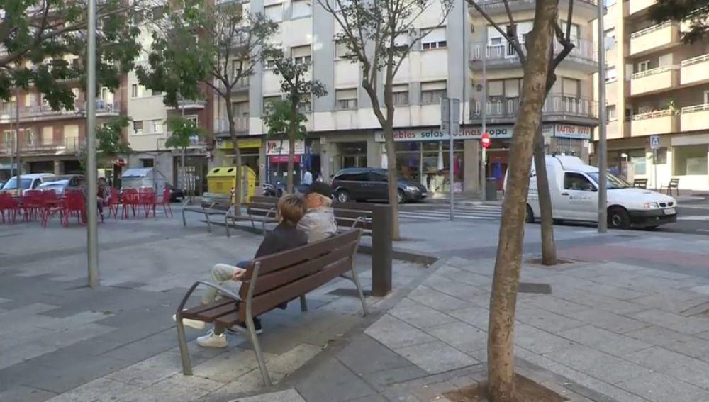 Apuñala a su mujer en Salamanca