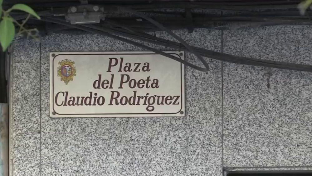 La plaza salmantina donde ocurrió la agresión