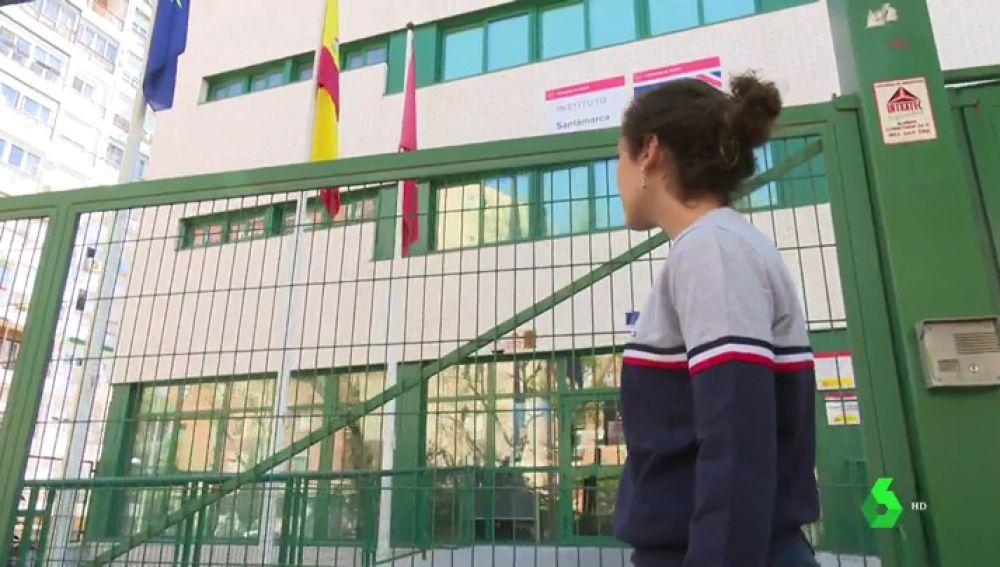 Dejó de estudiar por sufrir acoso escolar desde los ocho años: las víctimas denuncian la indiferencia de los centros