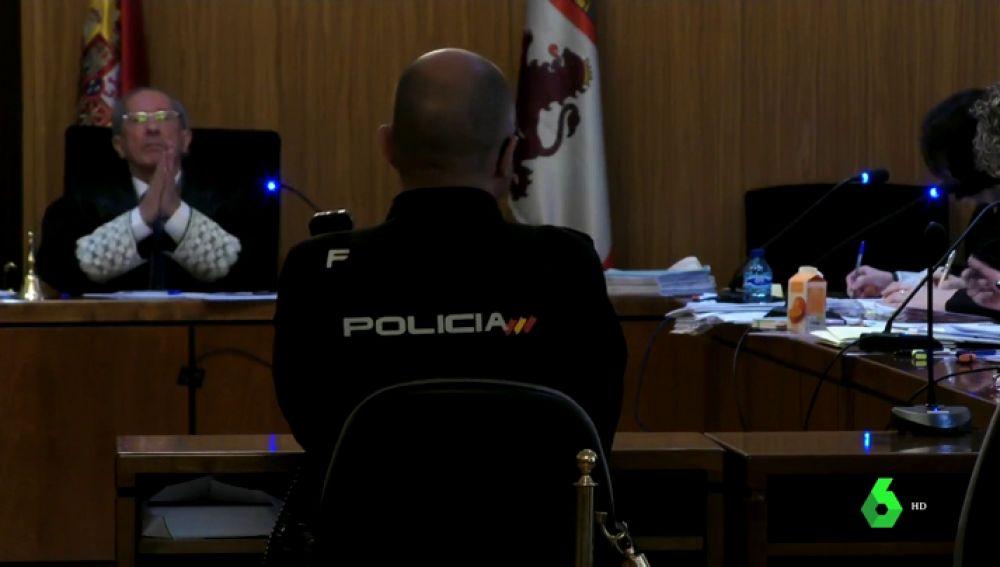 POLICIA SARA