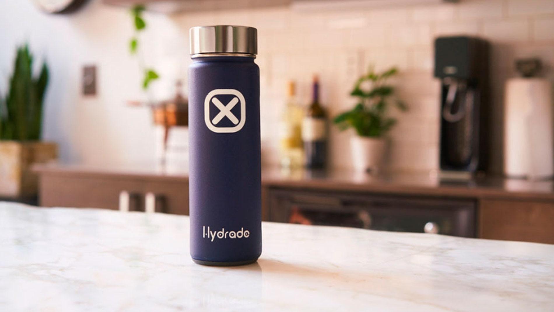 Botella de agua Hydrade