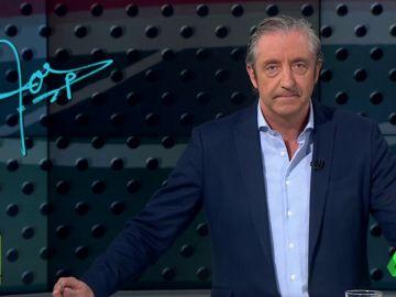 """Josep Pedrerol: """"Valencia, todos tenéis que remontar. Mestalla no fallará. Los jugadores lo darán todo. No falles tú, Marcelino"""""""