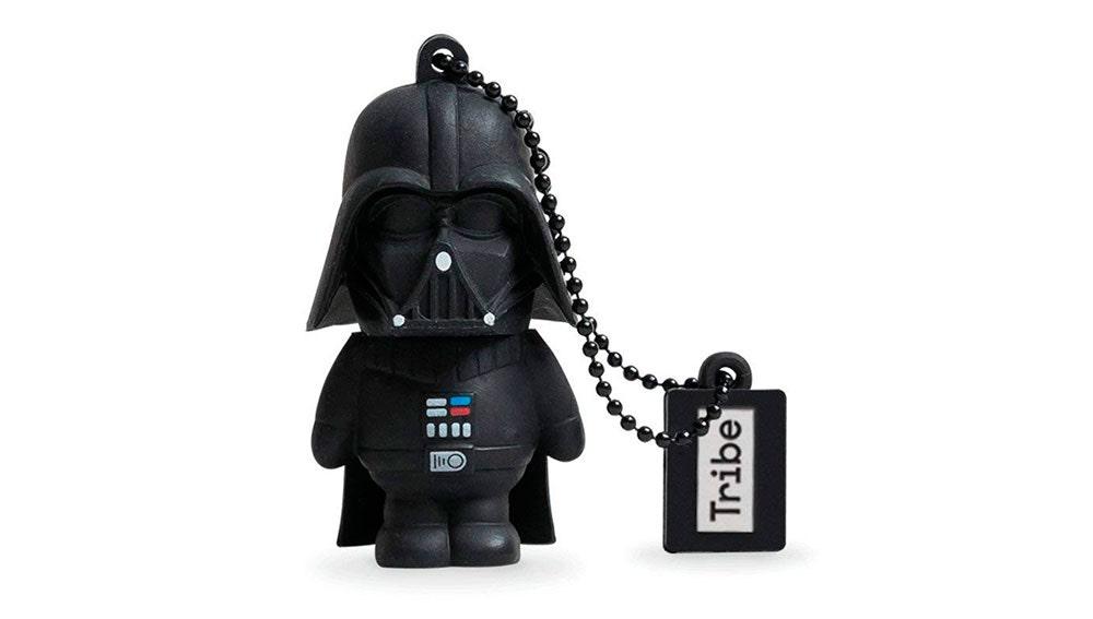 Memoria USB de Star Wars