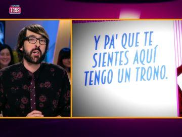 Quique Peinado analiza la canción 'Medellín'