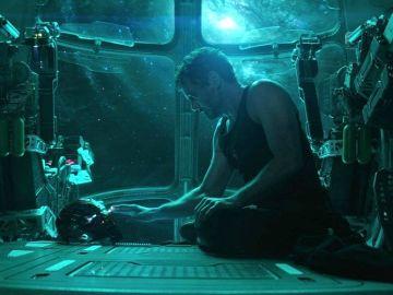 'Avengers Endgame' se convierte en la película extranjera más taquillera de la historia de China