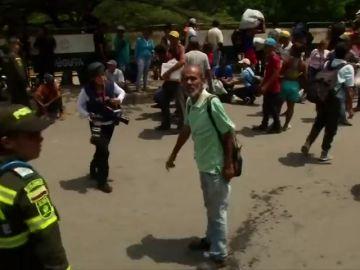 Un tiroteo entre bandas criminales deja una mujer herida en la frontera entre Venezuela y Colombia