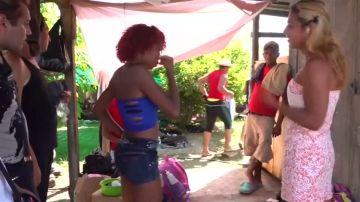 Estados Unidos concede asilo a diez mujeres trans de América Central