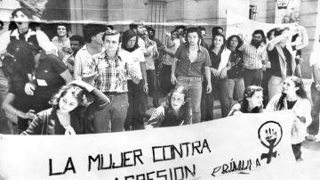 La 'doble transición', la historia de ocho mujeres trans que representan 40 años de conquistas del colectivo LGTBI