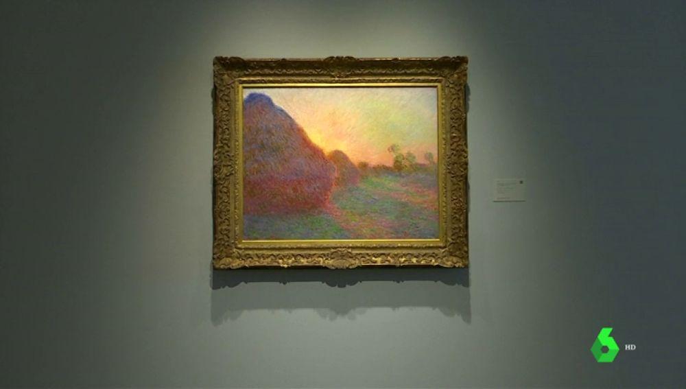 La subasta más importante del año reune obras de Claude Monet, Mark Rozkou o Francis Bacon en Nueva York