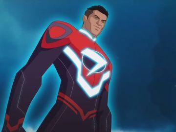 Cristiano Ronaldo, nuevo superhéroe en una serie de dibujos animados