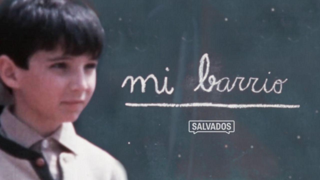 Jordi Évole, 'Salvados: Mi barrio'