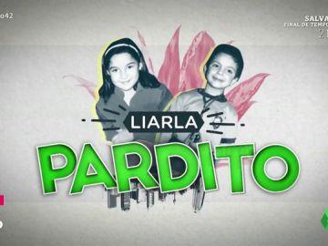 'Liarla Pardito', el vídeo homenaje de Liarla Pardo a todas las madres protagonizado por los más pequeños