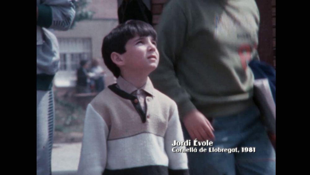 Salvados - Jordi Évole cierra círculo con #SalvadosMiBarrio: este es el documental que hizo con ocho años sobre Sant Ildefons