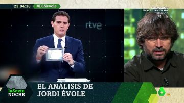 """La crítica de Jordi Évole al papel de los líderes políticos en los debates: """"El espectáculo me pareció penoso"""""""