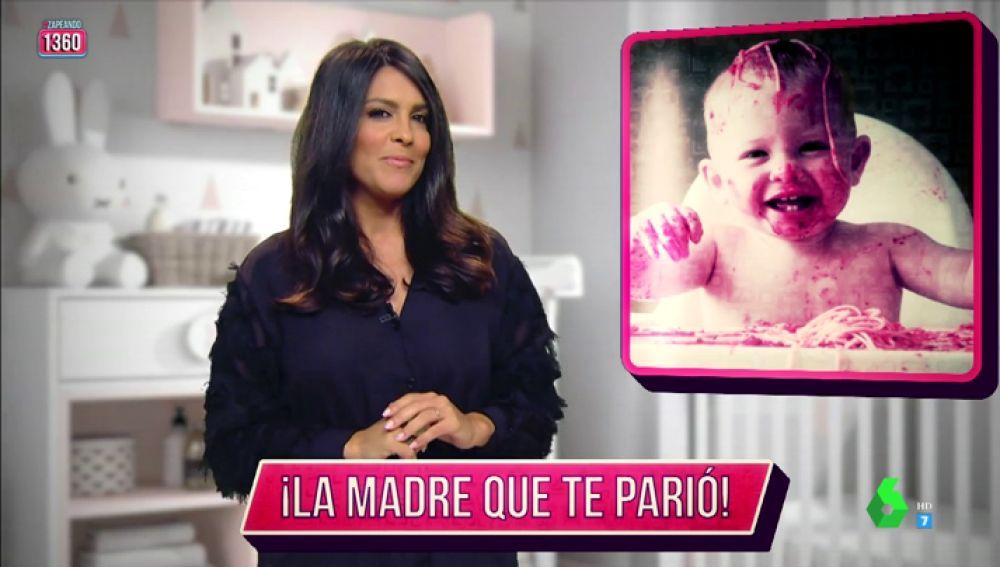 """Lorena Castell recoge los peores """"sustos"""" de los bebés a sus madres: """"Yo llevo poco tiempo, pero he comprobado lo duro que es"""""""