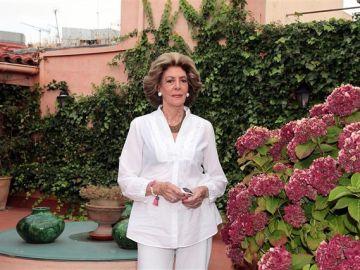 Pitita Ridruejo, en una foto de archivo