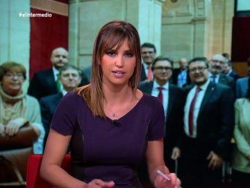 """""""No, los asesinos machistas no son mayoritariamente migrantes"""": Sandra Sabatés desmonta los argumentos de Vox sobre violencia de género"""