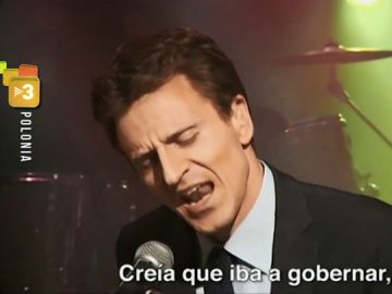 """""""Qué acabado estoy, he hecho bueno al patata de Rajoy"""": Polònia recrea al ritmo de 'Bohemian Rhapsody' la caída de Casado en las elecciones"""