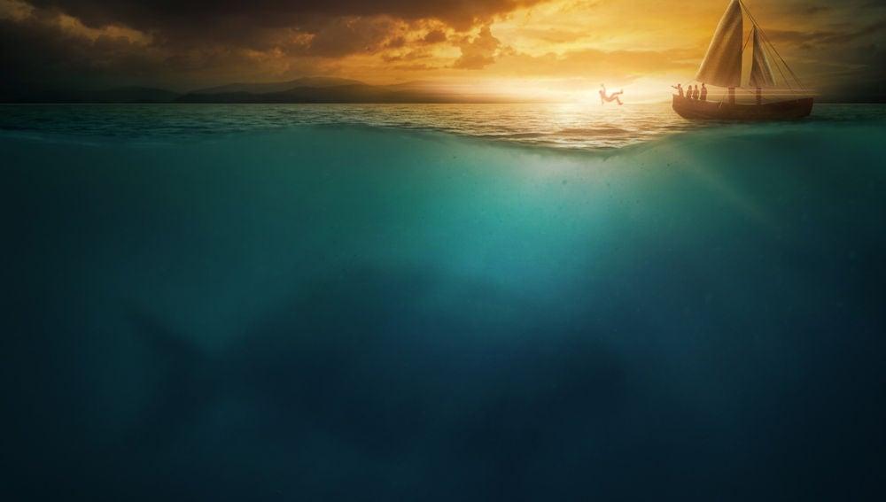 Talasofobia: ¿Tienes terror al mar?