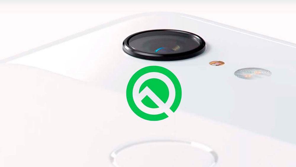 Android Q será el gran protagonista de la conferencia